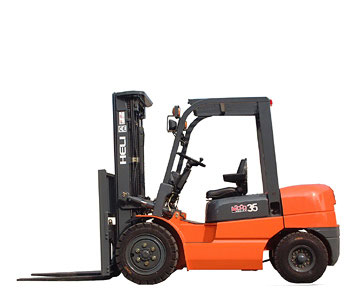 Forklift Cherry Picker - Cherry Picker Hire